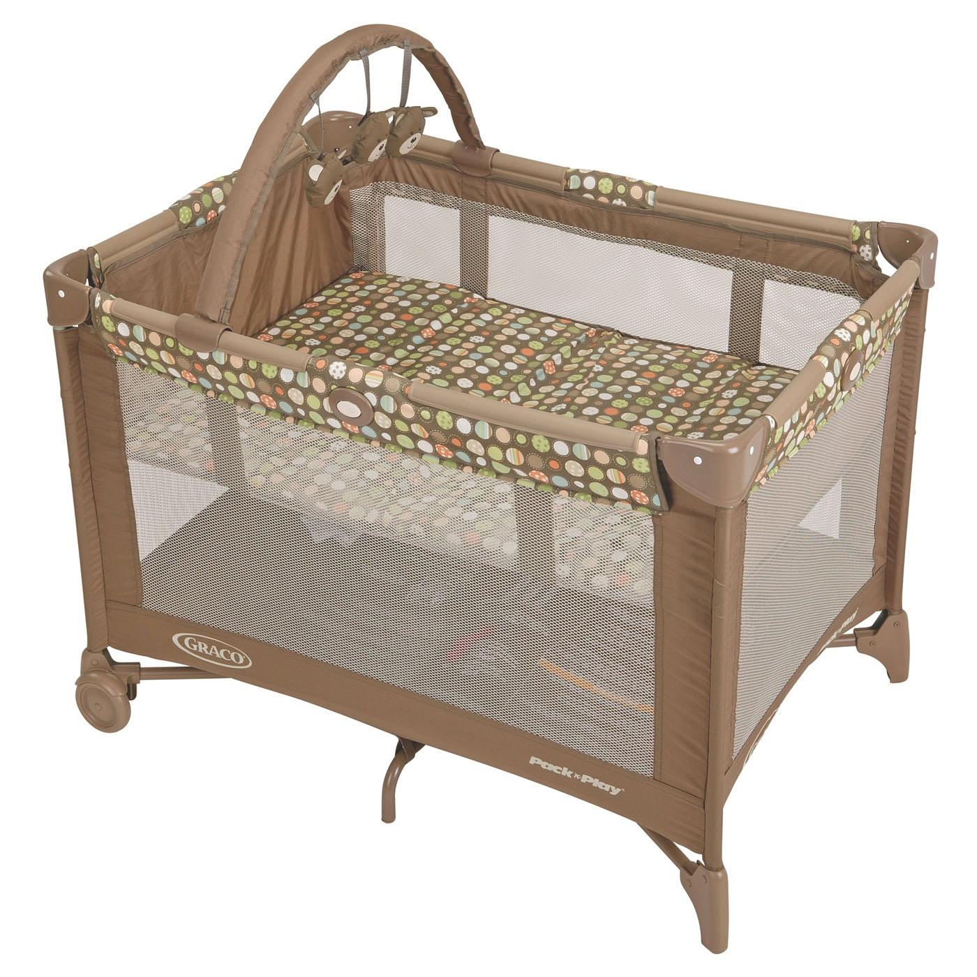 Crib Playpen Bed Rails Bassinet Monitor Rentals