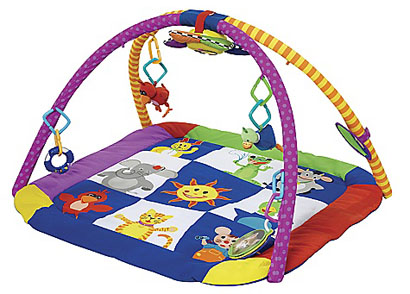 play mat, play gym rental Kelowna